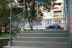 изграждане на парапет метален за стълбища