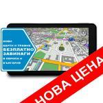 nüvi® 3790T LIFE MAPS