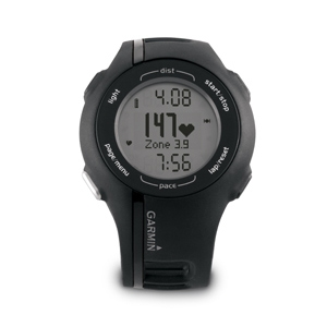 GPS спортен часовник Forerunner® 210