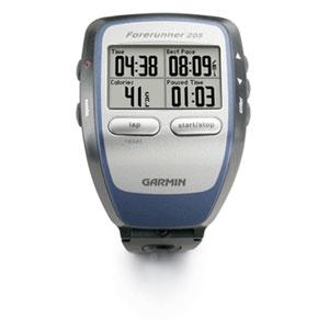 Часовник с GPS приемник  Forerunner® 205