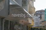 поликарбонатни навеси за магазини по поръчка