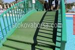 изработване на дървен мост по поръчка