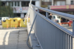 изработка на метален парапет за мост