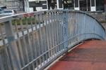 производство на метални парапети за мостове