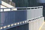 метални парапети за мостове