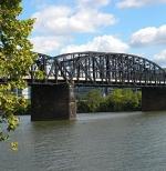 метален мост 205-3253