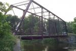 метален мост по поръчка 206-3253