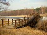 дървени мостове 450-3253