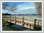 мостове дървени 452-3253
