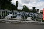 фирма за парапети за мостове от ковано желязо