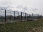 Професионални оградни панели