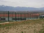 Изработка на ограда от оградни пана