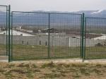 Оградни панели