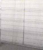 Изработване на оградни панели