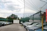Защитни мрежи за паркинги засенчващи