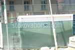 оградни мрежи за строителство по поръчка