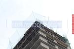 защитни мрежи за строежи