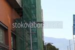 предпазни мрежи за строително скеле