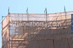 предпазни мрежи за скеле по поръчка