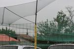 Защитни мрежи за сянка за автокъщa