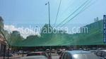 Засенчващи защитни мрежи за паркинги