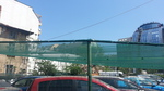 Защитни мрежи за сянка за паркинги