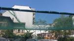 Защитна мрежа против слънце за паркинги