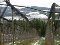 Земеделски констукции за мрежи