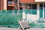изработка на оградни мрежи от метал