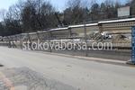 строителни оградни мрежи