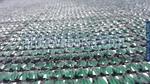 Защитни мрежи против слънце за паркинг