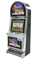 кутия за игрална машина по поръчка 36-3322