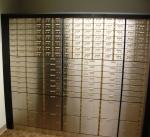 депозитен сейф за трезор 21-3370