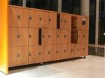 депозитни сейфове 25-3370