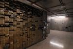 Изработване на депозитни сейфове по поръчка