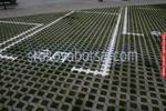 производство и полагане на бетонни паркинг елементи