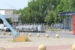 производство на антипаркинг колчета от бетон по поръчка