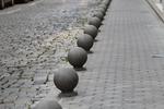 колчета от бетон за непаркиране