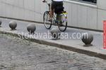 бетонени колчета за непаркиране