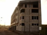 Полистирол бетонен блок