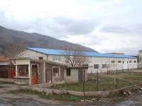 Промишлена сграда полистирол бетон