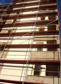 Балкони полистирол бетон