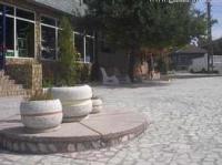 Саксии от бетон