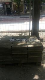 тротоарни плочки от бетон