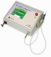 Диоден лазер за стоматологията