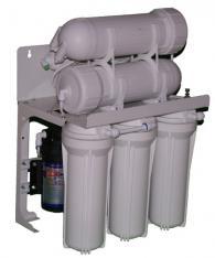 Оборудване за пречистване на вода