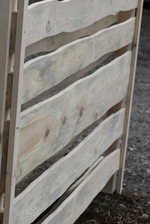 изработка на дървени огради с размер на клиента