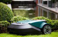 Косачка-робот Robomow RS630