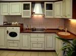 обзавеждане за кухня от масив