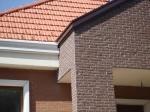 високотехнологична фасадна система-Изоклинкер